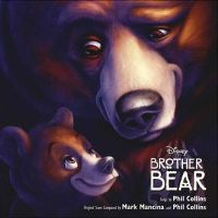 Cover Soundtrack / Phil Collins - Brother Bear (English Version)