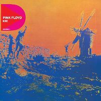 Cover Soundtrack / Pink Floyd - More