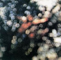 Cover Soundtrack / Pink Floyd - Obscured By Clouds