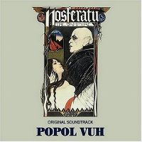 Cover Soundtrack / Popol Vuh - Nosferatu
