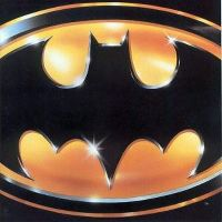 Cover Soundtrack / Prince - Batman