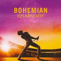 Cover Soundtrack / Queen - Bohemian Rhapsody