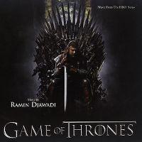 Cover Soundtrack / Ramin Djawadi - Game Of Thrones