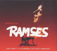 Cover Soundtrack / Ramses Shaffy - Ramses