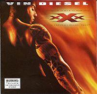 Cover Soundtrack / Randy Edelman - xXx