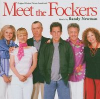 Cover Soundtrack / Randy Newman - Meet The Fockers