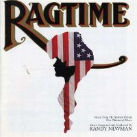Cover Soundtrack / Randy Newman - Ragtime