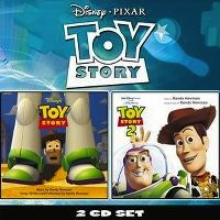 Cover Soundtrack / Randy Newman - Toy Story / Toy Story 2