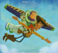 Cover Soundtrack / Randy Newman - Toy Story