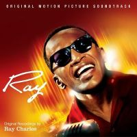Cover Soundtrack / Ray Charles - Ray