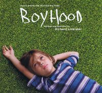 Cover Soundtrack / Richard Linklater - Boyhood