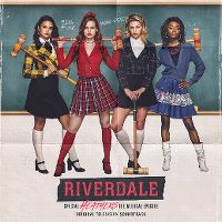 Cover Soundtrack / Riverdale Cast - Riverdale: Special Episode - Heathers The Musical