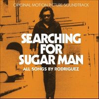 Cover Soundtrack / Rodriguez - Searching For Sugar Man