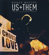 Cover Soundtrack / Roger Waters - Us + Them