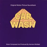 Cover Soundtrack / Rose Royce - Car Wash