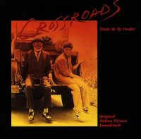 Cover Soundtrack / Ry Cooder - Crossroads