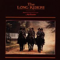Cover Soundtrack / Ry Cooder - The Long Riders