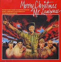 Cover Soundtrack / Ryuichi Sakamoto - Furyo - Merry Christmas Mr. Lawrence
