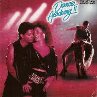 Cover Soundtrack / Sally Stewart & Curtis Womack - Dance Academy II