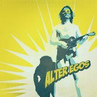 Cover Soundtrack / Sean Lennon - Alter Egos