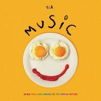 Cover Soundtrack / Sia - Music