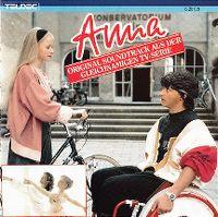 Cover Soundtrack / Sigi Schwab - Anna