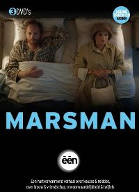 Cover Soundtrack / Sioen - Marsman