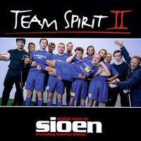 Cover Soundtrack / Sioen - Team Spirit II
