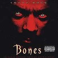 Cover Soundtrack / Snoop Dogg - Bones