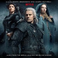 Cover Soundtrack / Sonya Belousova and Giona Ostinelli - The Witcher