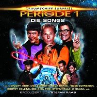 Cover Soundtrack / Stefan Raab - (T)Raumschiff Surprise - Periode 1 - Die Songs
