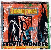 Cover Soundtrack / Stevie Wonder - Jungle Fever
