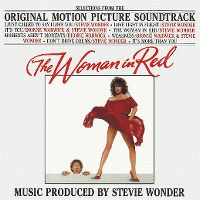 Cover Soundtrack / Stevie Wonder - The Woman In Red