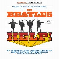 Cover Soundtrack / The Beatles - Help!