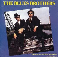 Cover Soundtrack / The Blues Brothers - The Blues Brothers