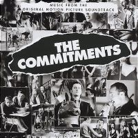 Cover Soundtrack / The Commitments - The Commitments