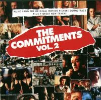 Cover Soundtrack / The Commitments - The Commitments Vol. 2