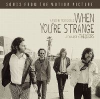 Cover Soundtrack / The Doors - When You're Strange