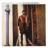 Cover Soundtrack / The Who - Quadrophenia