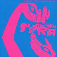 Cover Soundtrack / Thom Yorke - Suspiria