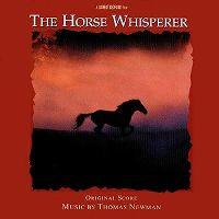 Cover Soundtrack / Thomas Newman - The Horse Whisperer