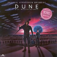Cover Soundtrack / Toto - Dune
