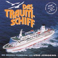 Cover Soundtrack / Udo Jürgens - Das Traumschiff