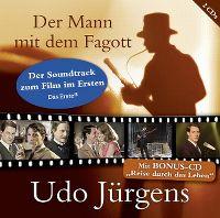 Cover Soundtrack / Udo Jürgens - Der Mann mit dem Fagott