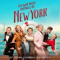 Cover Soundtrack / Udo Jürgens - Ich war noch niemals in New York