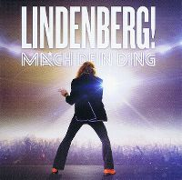Cover Soundtrack / Udo Lindenberg - Lindenberg! Mach Dein Ding
