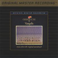 Cover Soundtrack / Vangelis - Chariots Of Fire
