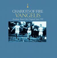 Cover Soundtrack / Vangelis - Chariots Of Fire