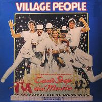 Cover Soundtrack / Village People - Can't Stop The Music