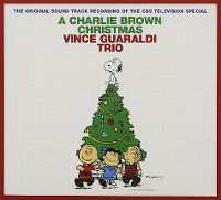 Charlie Brown Christmas Soundtrack.Soundtrack Vince Guaraldi Trio A Charlie Brown Christmas